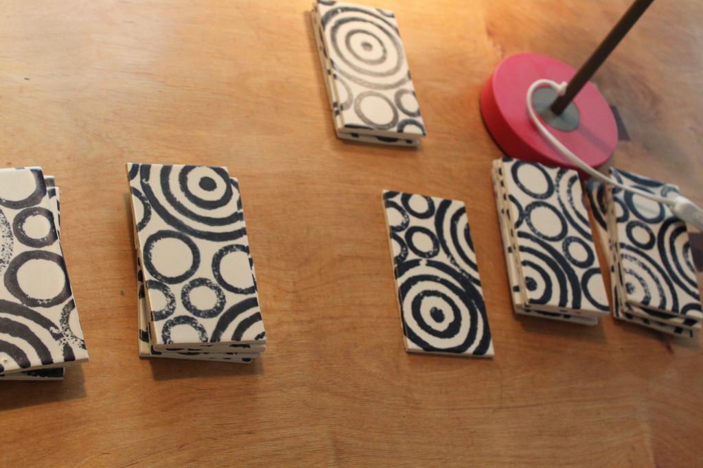 Keramikfliesen, Dekorfarbdruck